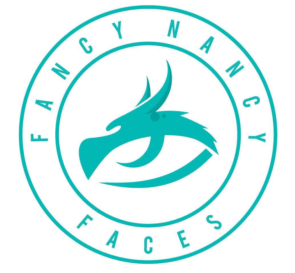 Fancy Nancy Faces